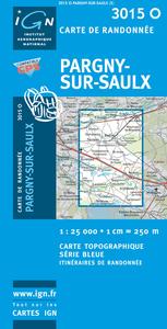 3015O PARGNY-SUR-SAULX