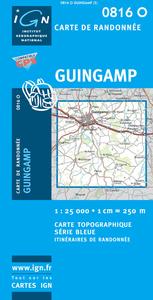 AED 0816O GUINGAMP