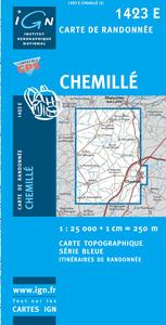 AED 1423E CHEMILLE