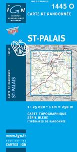 AED 1445O ST-PALAIS