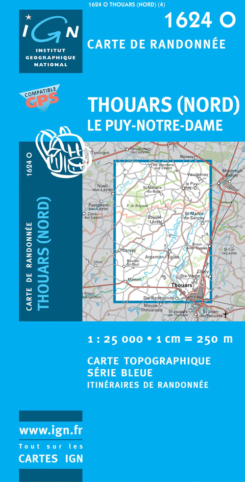 AED 1624O THOUARS (NORD)