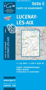AED 2626E LUCENAY-LES-AIX