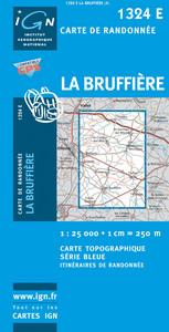 AED 1324E LA BRUFFIERE