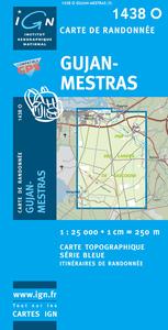 AED 1438O GUJAN-MESTRAS