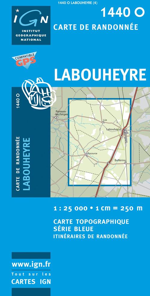 AED 1440O LABOUHEYRE