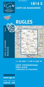 AED RUGLES