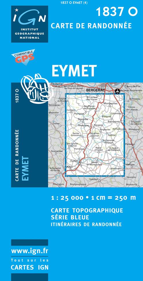 1837O EYMET