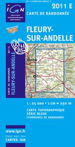 AED 2011E FLEURY-SUR-ANDELLE