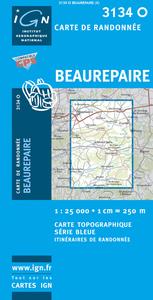 AED 3134O BEAUREPAIRE