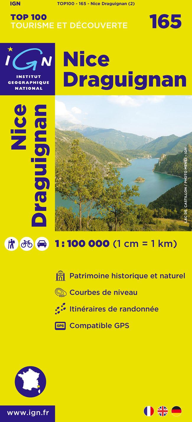 AED NICE/DRAGUIGNAN  1/100.000