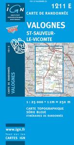 AED 1211E VALOGNES/ST-SAUVEUR-LE-VICOMTE