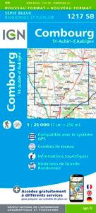 1217SB COMBOURG/ST-AUBIN-D'AUBIGNE