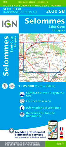 2020SB SELOMMES/ST-OUEN/OUCQUES