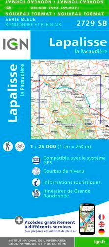 2729SB LAPALISSE/LA PECAUDIERE