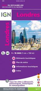 86304 LONDRES  1/17.500