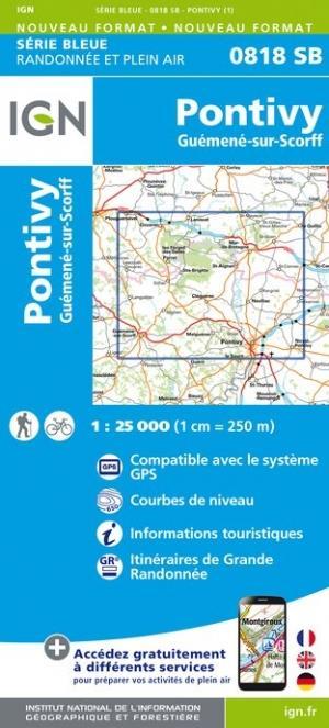 0818SB PONTIVY.GUEMENE-SUR-SCORFF