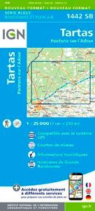 1442SB TARTAS.PONTONX-SUR-L'ADOUR