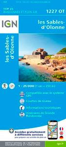 1227OT LES SABLES D'OLONNE