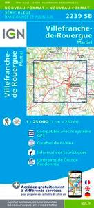 2239SB VILLEFRANCHE-DE-ROUERGUE.MARTIEL