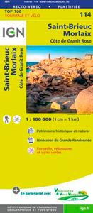TOP100114 SAINT-BRIEUC / MORLAIX