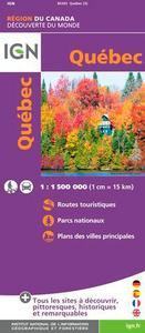 85203 QUEBEC  1/2M