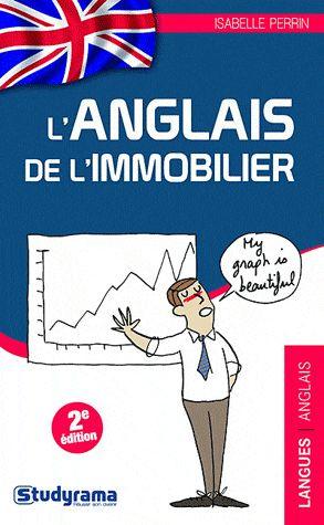 ANGLAIS DE L'IMMOBILIER 2 EDT (L')
