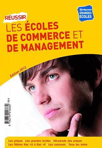 ECOLES DE COMMERCE ET DE MANAGEMENT (LES)