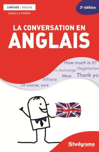 CONVERSATION EN ANGLAIS (LA) 3EME EDITION