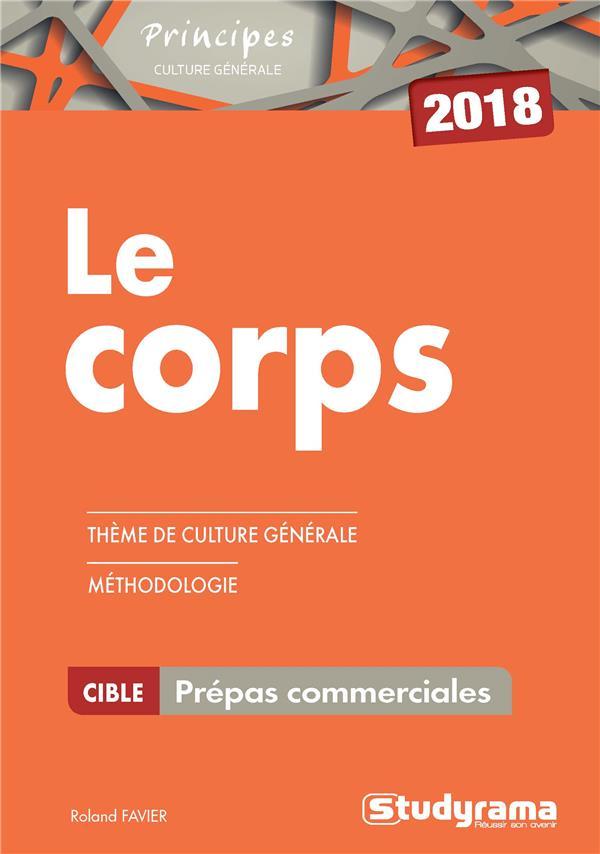 CORPS (LE)