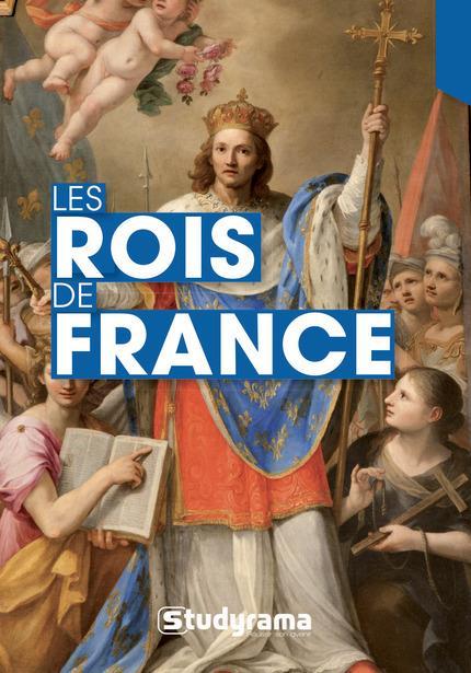 ROIS DE FRANCE (LES)