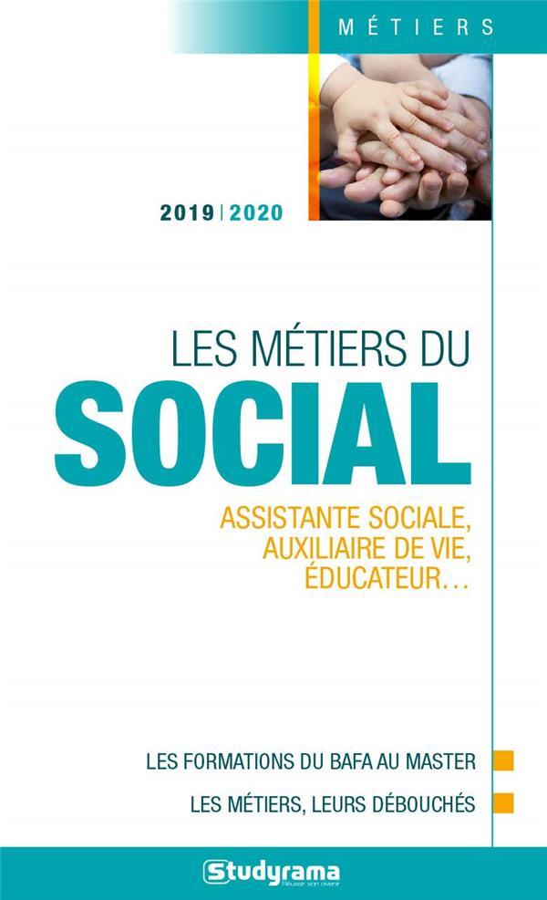 METIERS DU SOCIAL (LES)