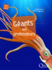 GEANTS DES PROFONDEURS