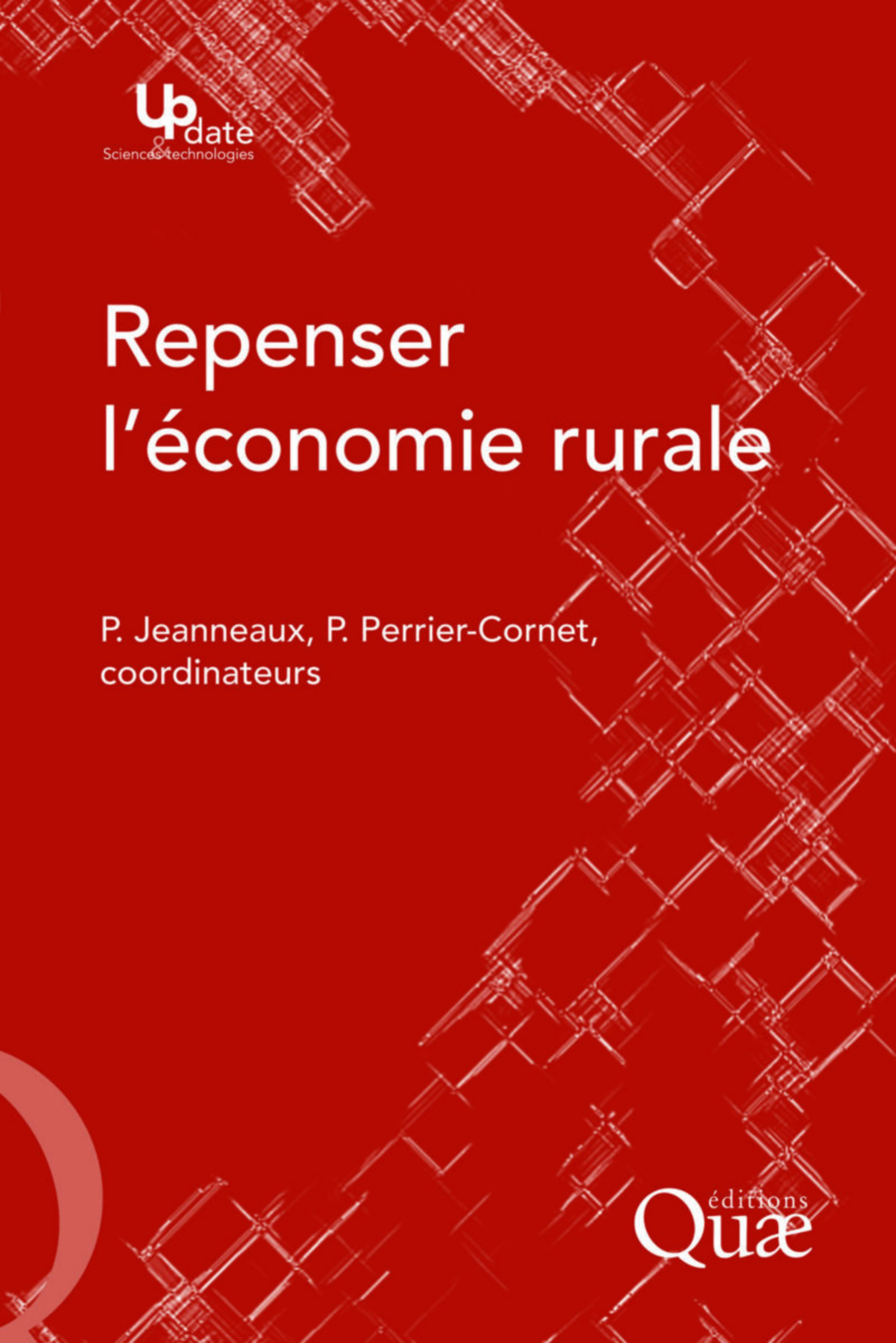 REPENSER L'ECONOMIE RURALE