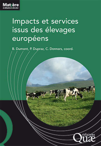 IMPACTS ET SERVICES ISSUS DES ELEVAGES EN EUROPE