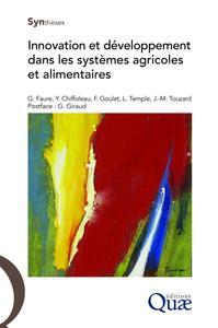 INNOVATION ET DEVELOPPEMENT DANS LES SYSTEMES AGRICOLES ET ALIMENTAIRES