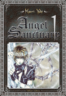 ANGEL SANCTUARY DE LUXE T01