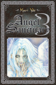 ANGEL SANCTUARY DE LUXE T03