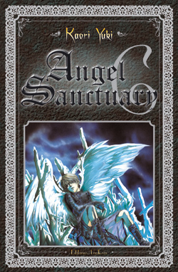 ANGEL SANCTUARY DE LUXE T06