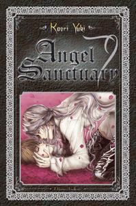 ANGEL SANCTUARY DE LUXE T07