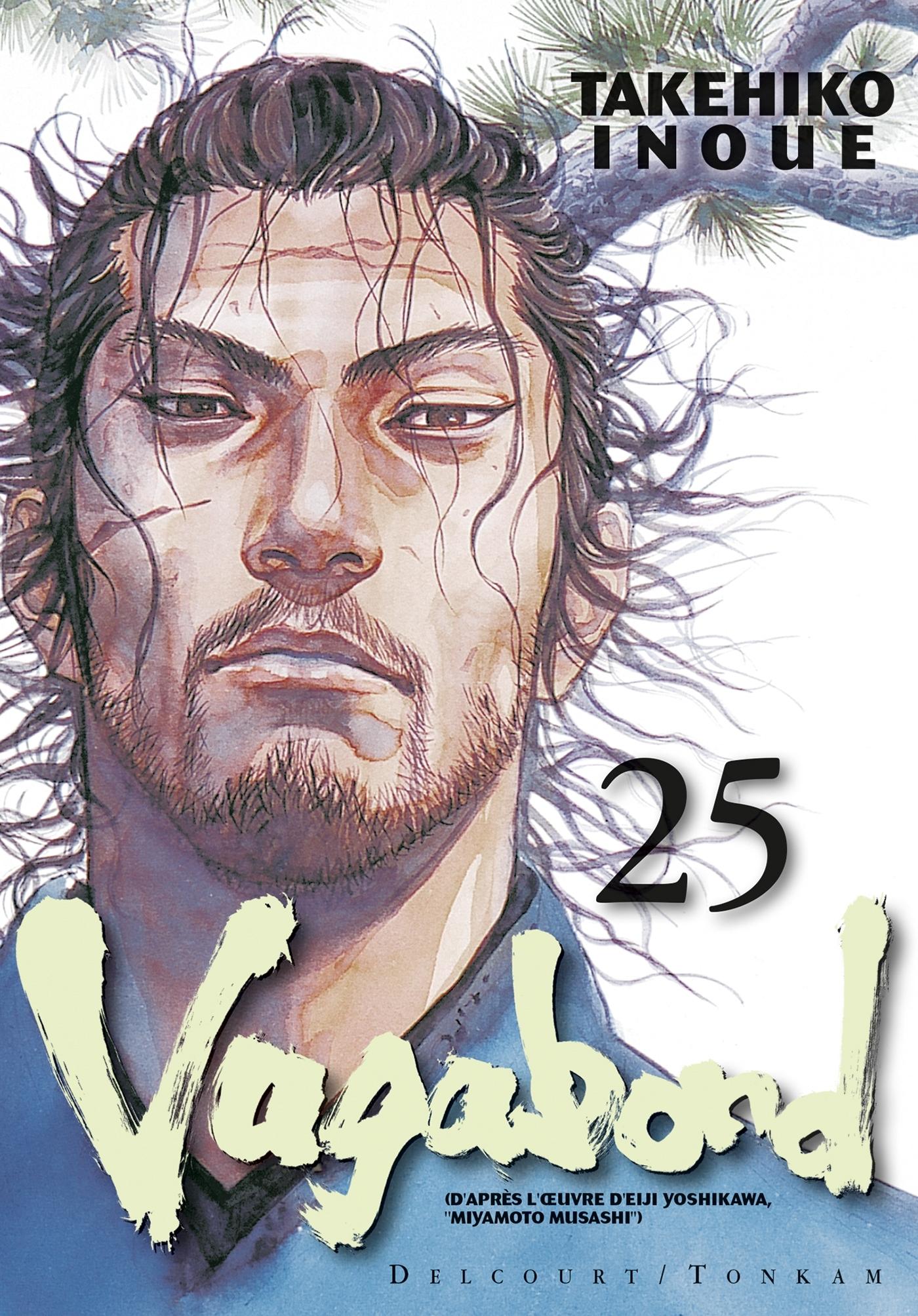 VAGABOND -TOME 25-