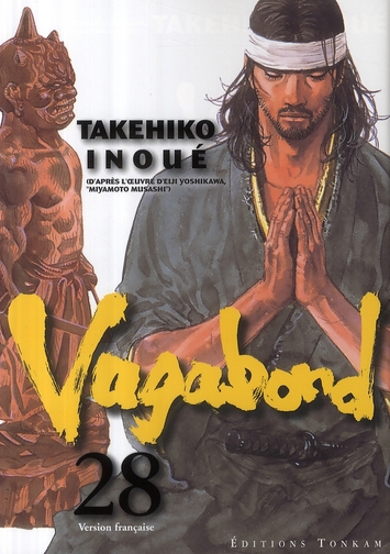 VAGABOND -TOME 28-