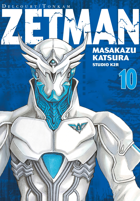 ZETMAN T10