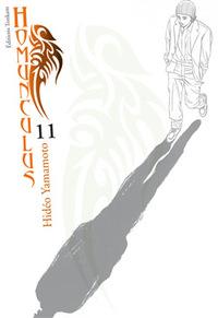 HOMUNCULUS -TOME 11-