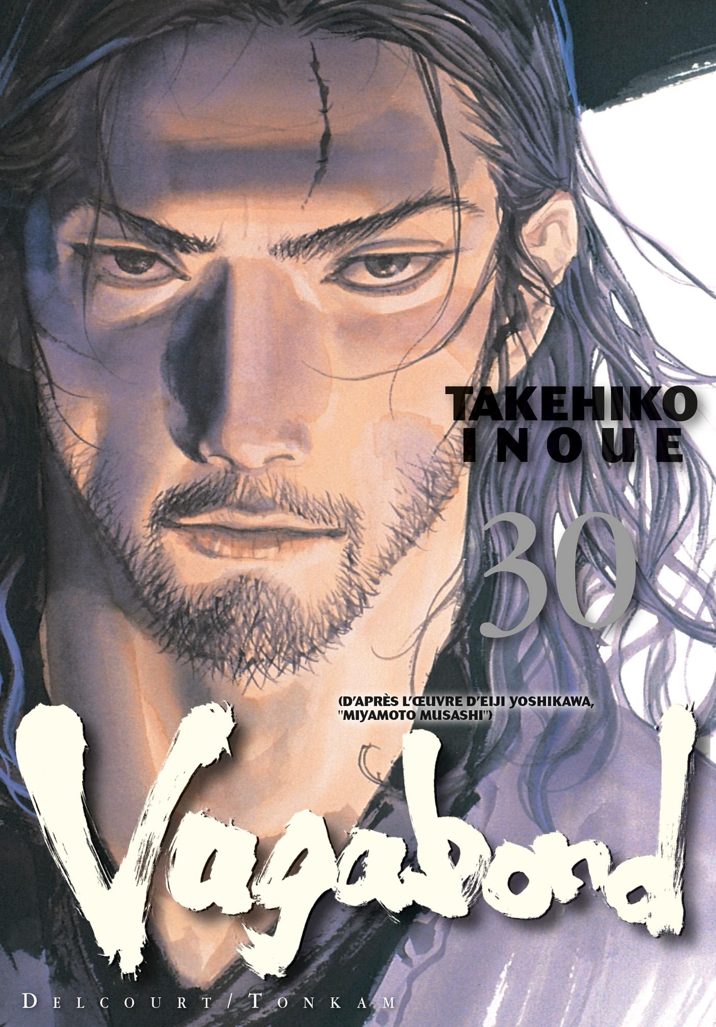 VAGABOND -TOME 30-