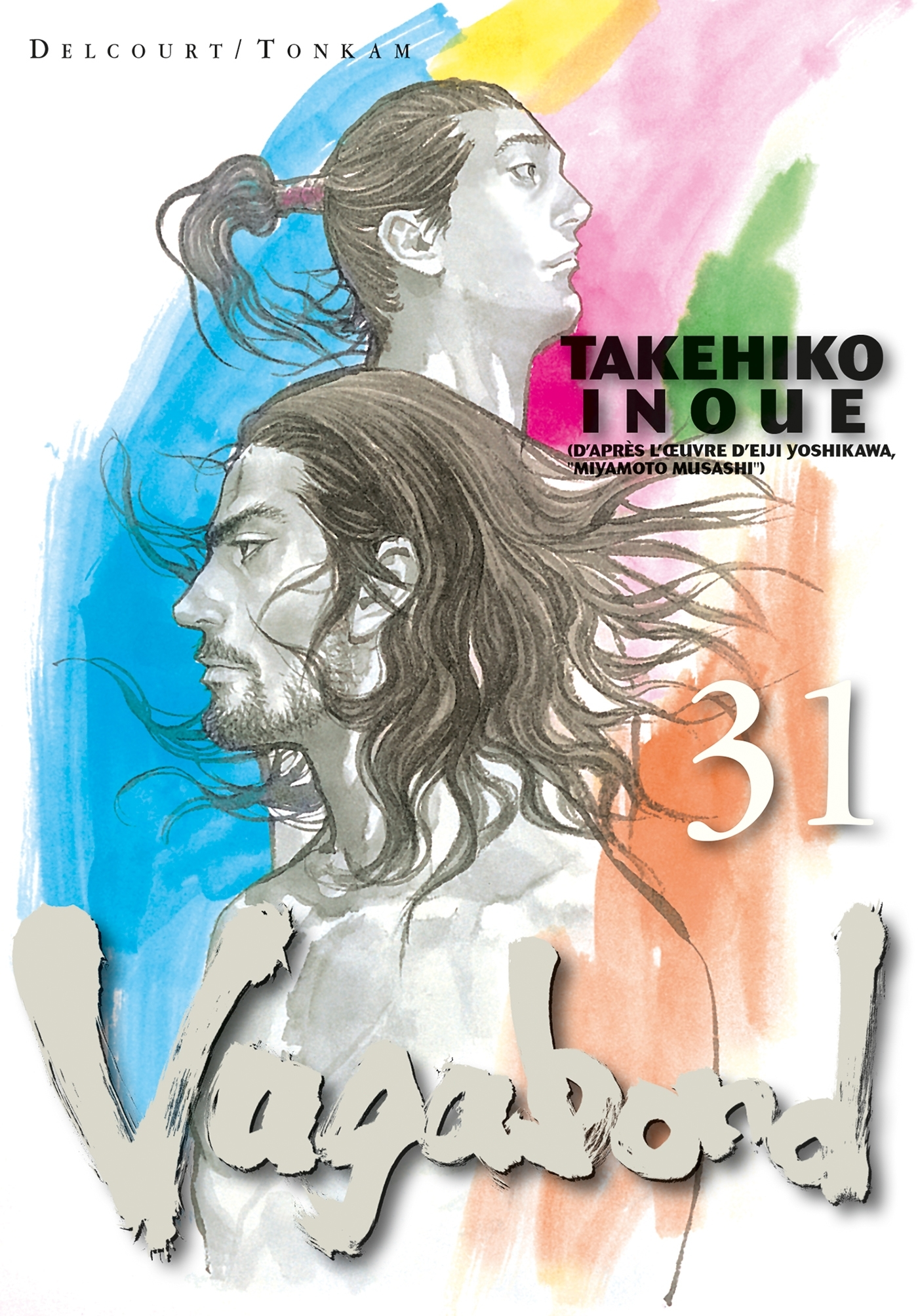 VAGABOND -TOME 31-