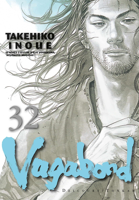 VAGABOND -TOME 32-
