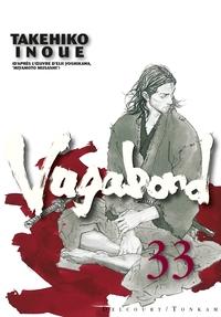 VAGABOND -TOME 33-