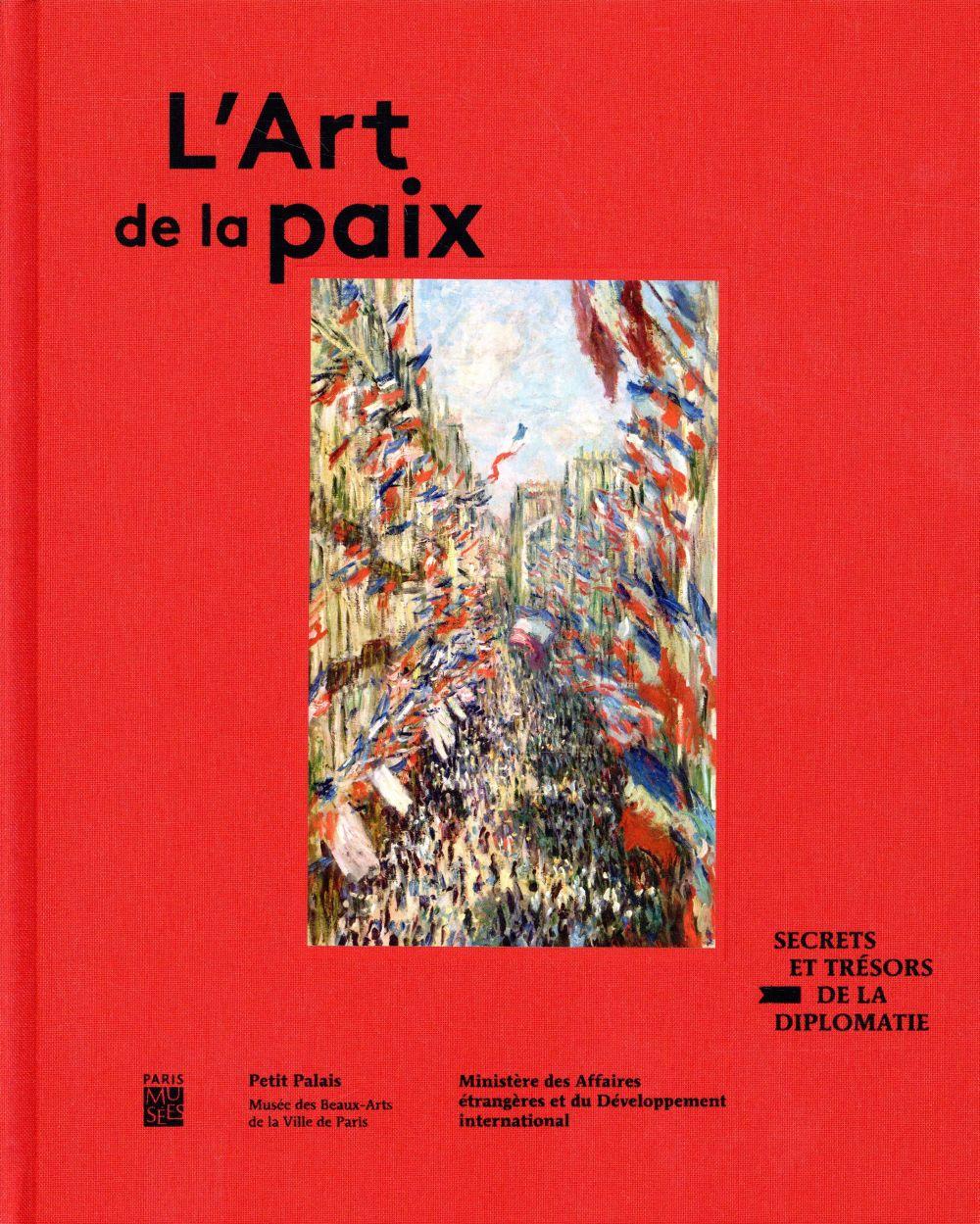 L'ART DE LA PAIX