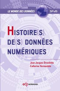 UNE HISTOIRE DES DONNEES