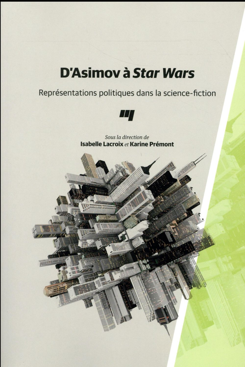 D'ASIMOV A STAR WARS